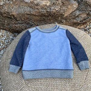 Sovereign Code sweatshirt